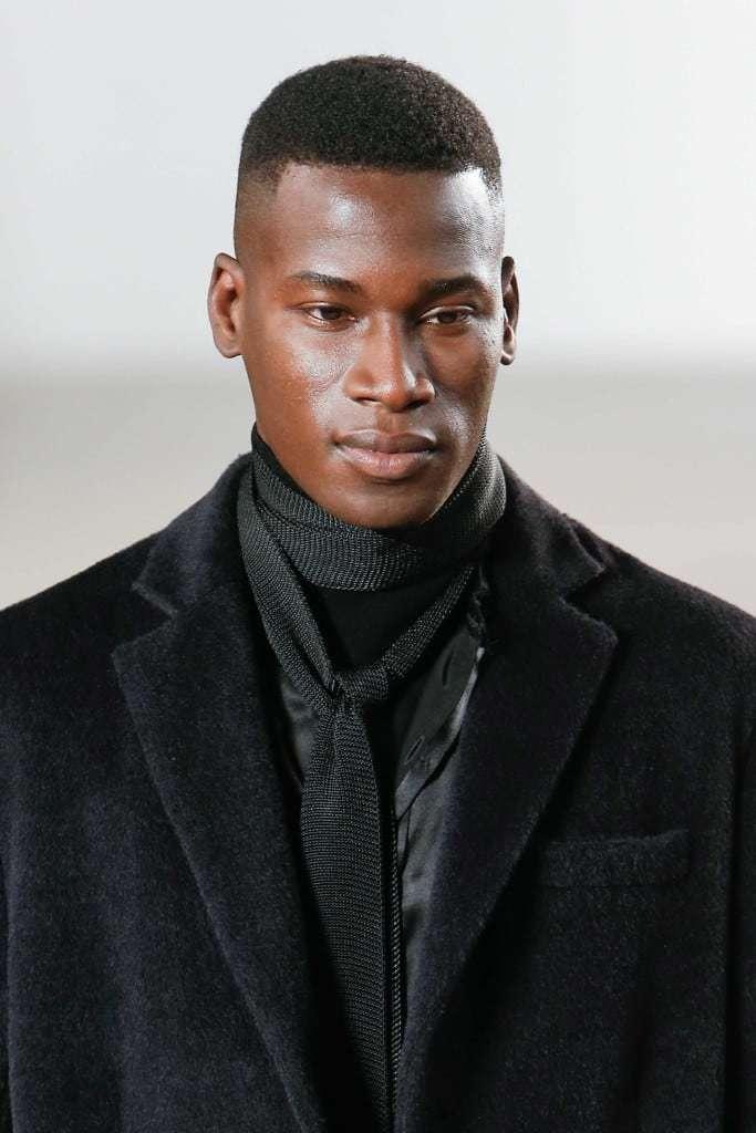 high and tight black men haircuts