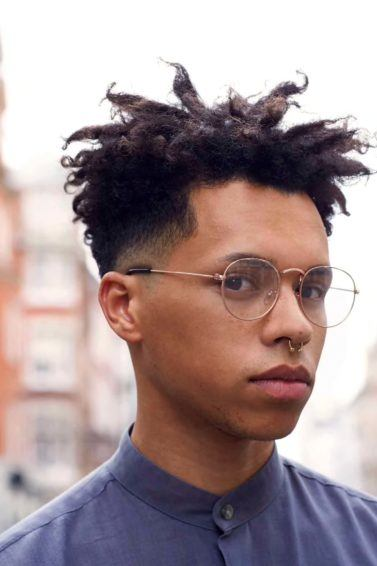 Black mens hairstyles african american hair ideas 23 stylish black men haircuts to check out and barbershop terms explained urmus Images