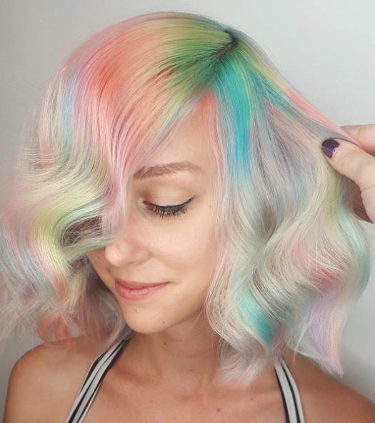 rainbow roots soft blonde