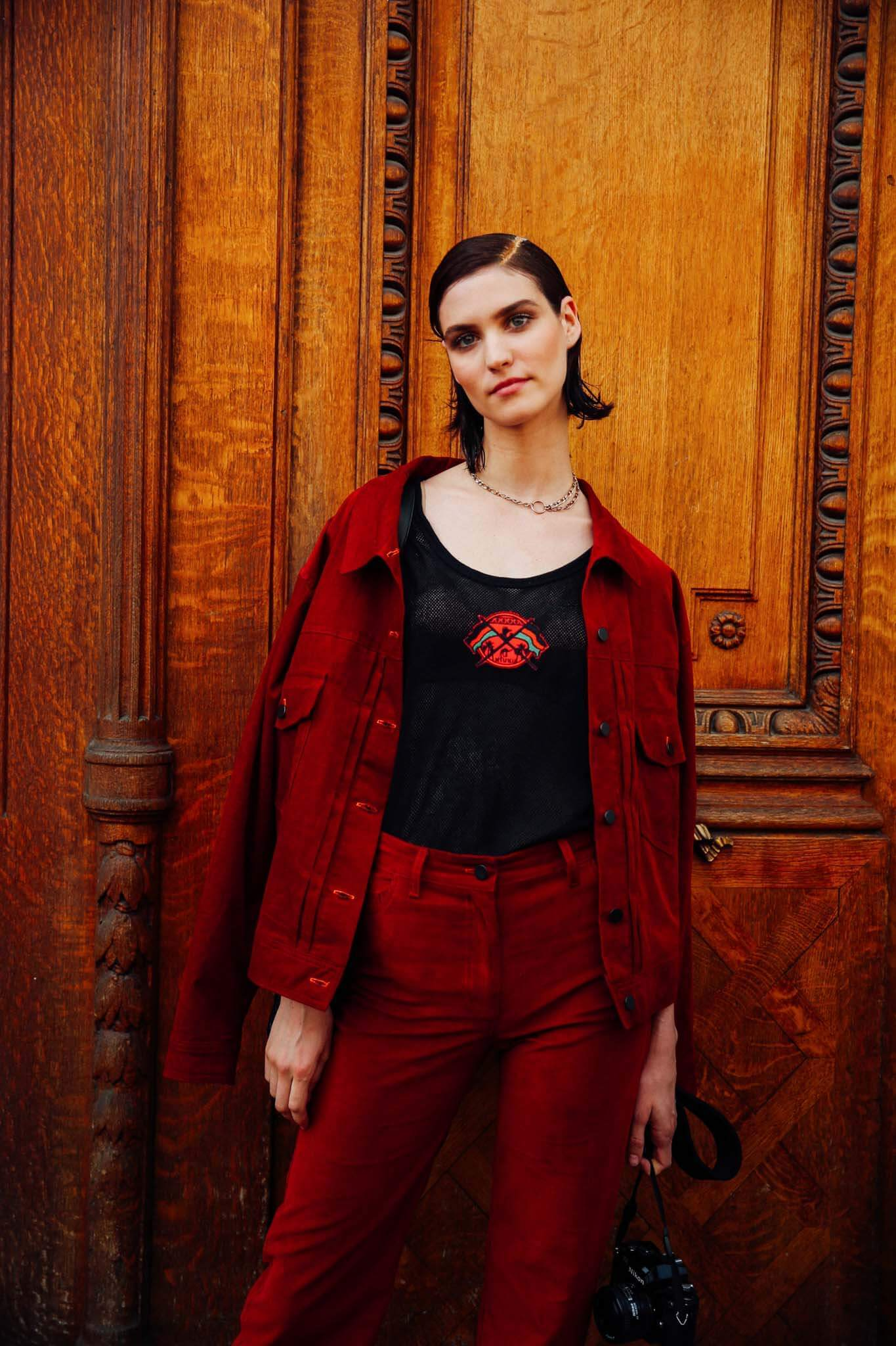 paris street style looks flipped out