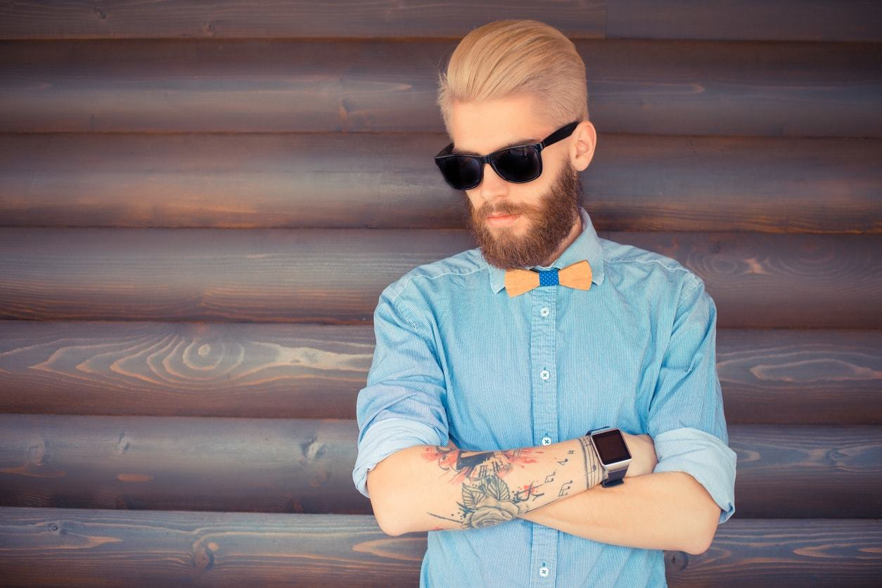 Hair Colors For Men To Inspire Your Next Look