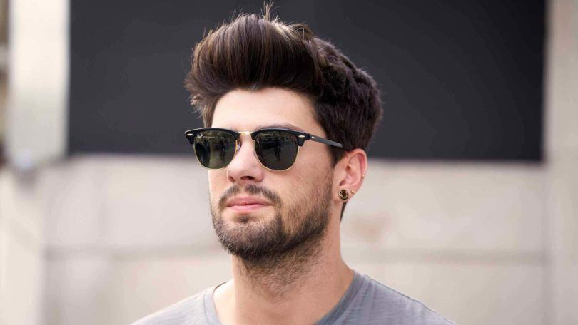 Beyond The Bias How Hair Mousse For Men Can Level Up Your Game