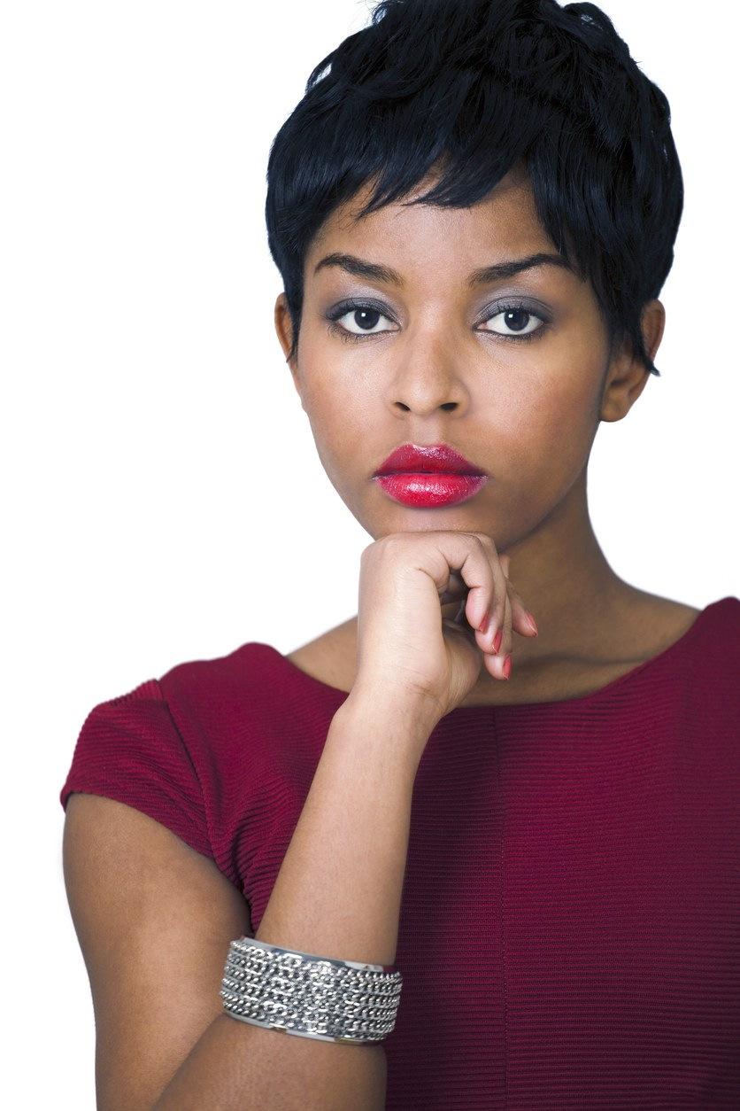 Pixie Cut Black Hair 25 Chic And Confident Ways To Wear