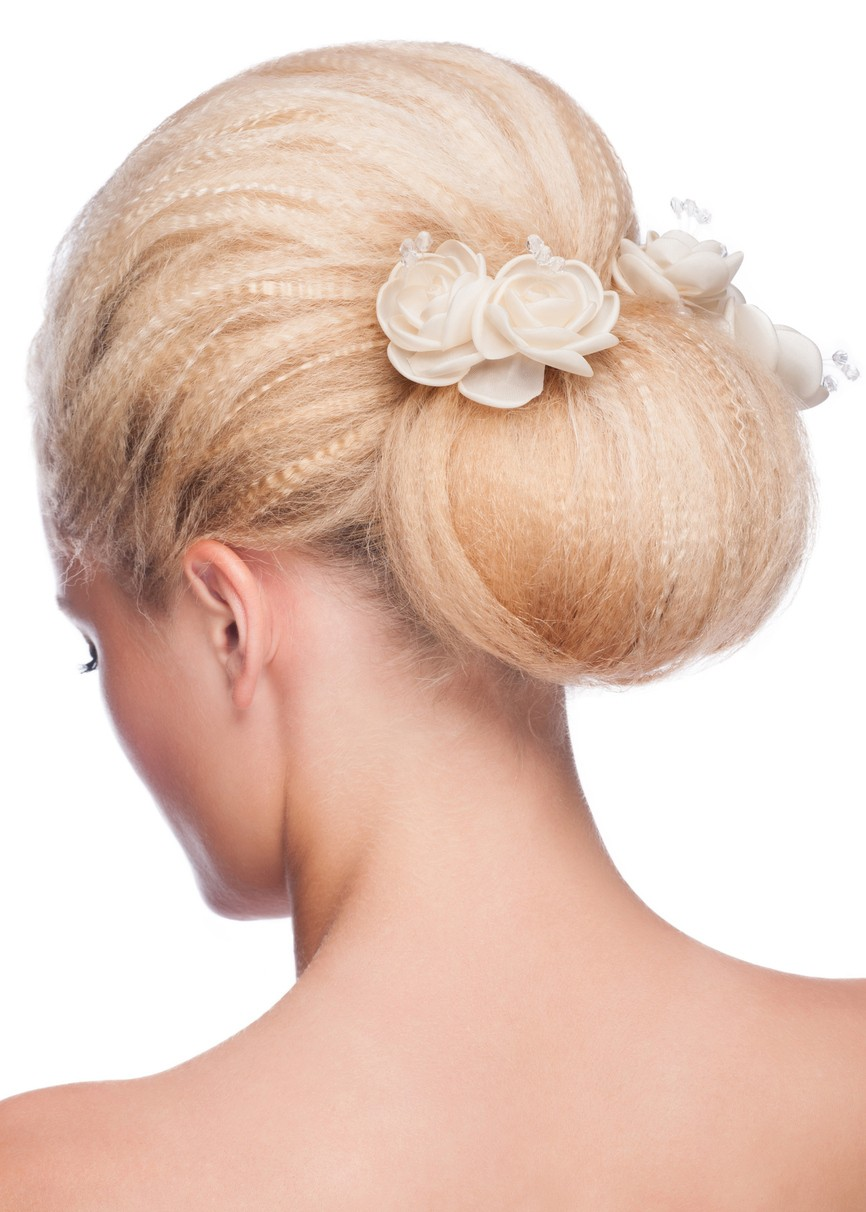 florettes wedding updos for long hair