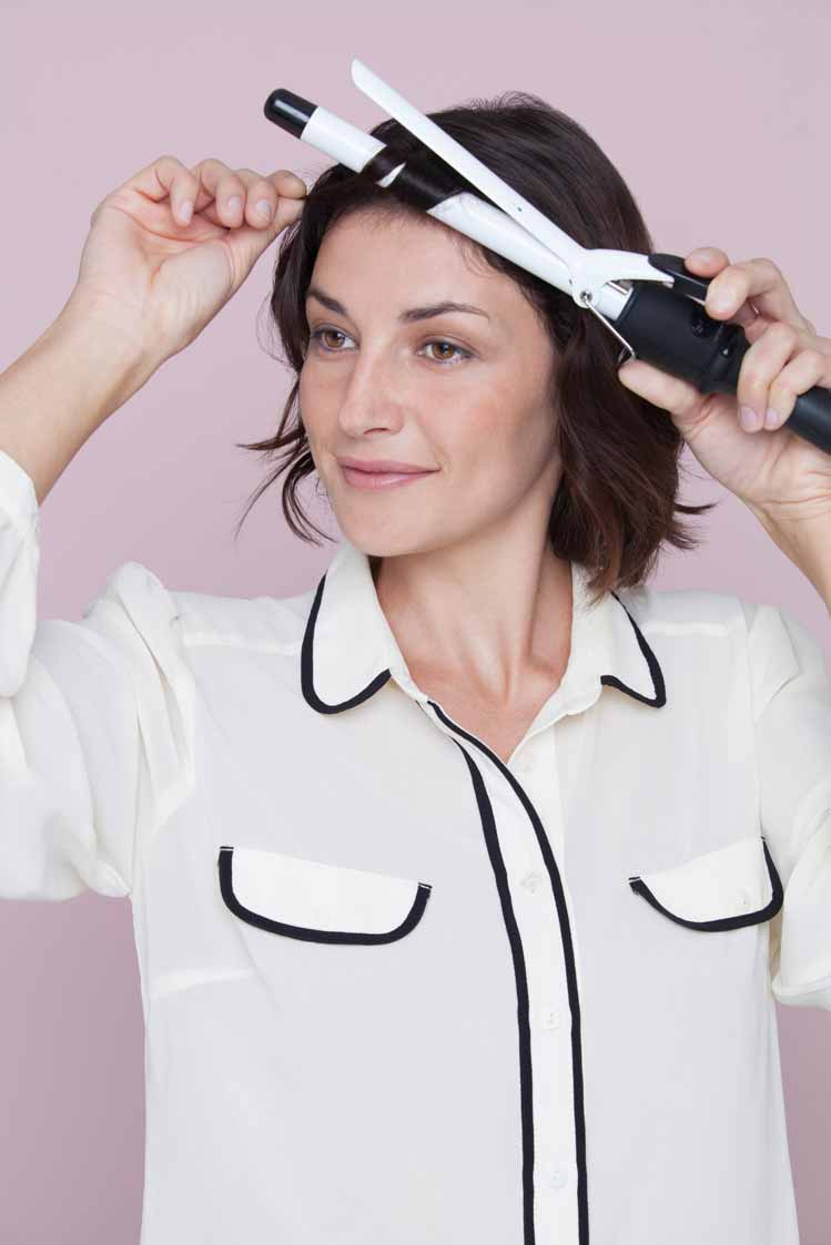 best styling tools for short hair best curling iron for hair tips for scoring the 3888 | best curling iron for fine hair short hair curls