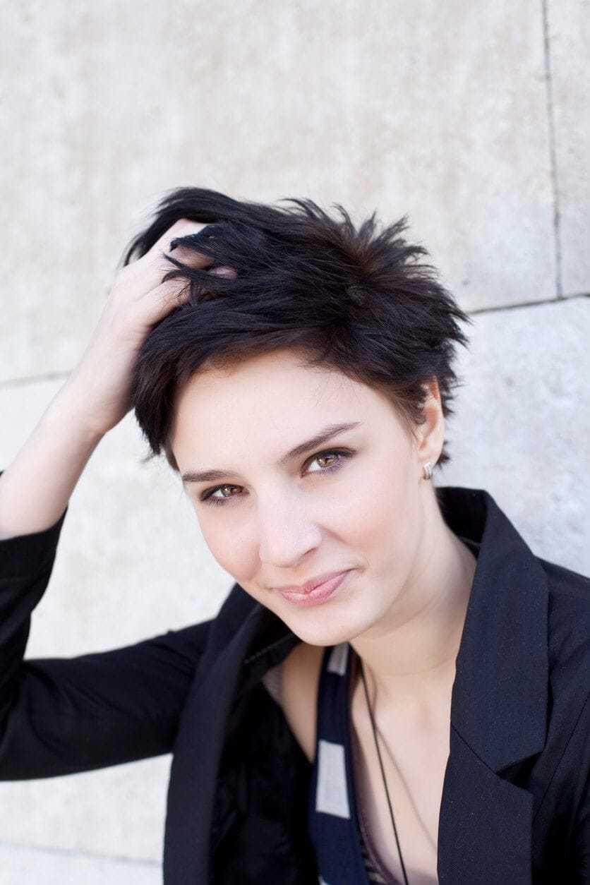 Boyish Haircut 41 Ways To Wear This Gender Neutral Style
