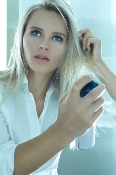 ultimate dry shampoo guide