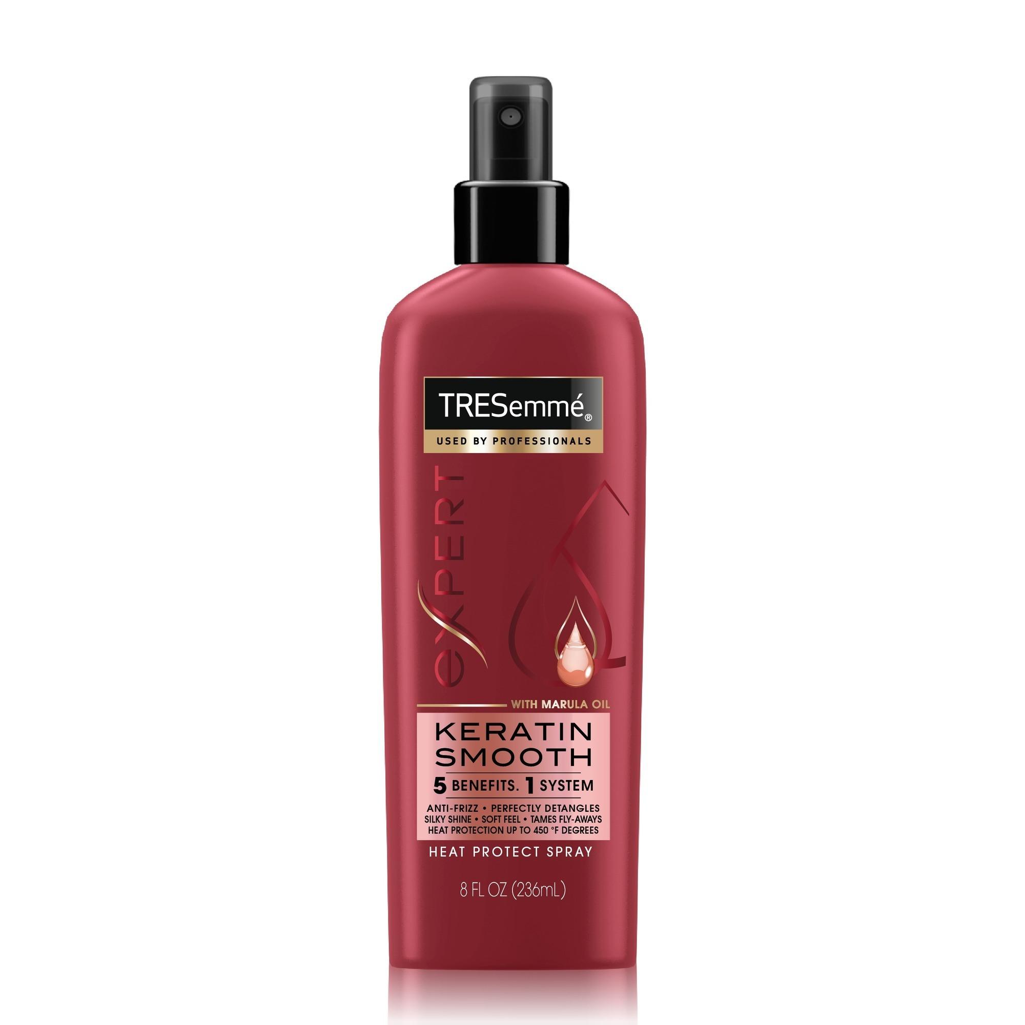 TRESemmé Keratin Smooth Heat Defense Spray