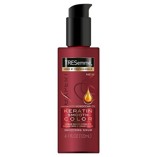 TRESemmé KERATIN SMOOTH COLOR SMOOTHING SERUM