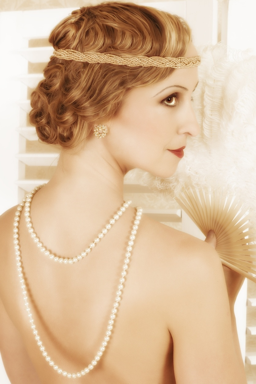 1920s hairstyles 22 glamorous looks from the roaring twenties. Black Bedroom Furniture Sets. Home Design Ideas