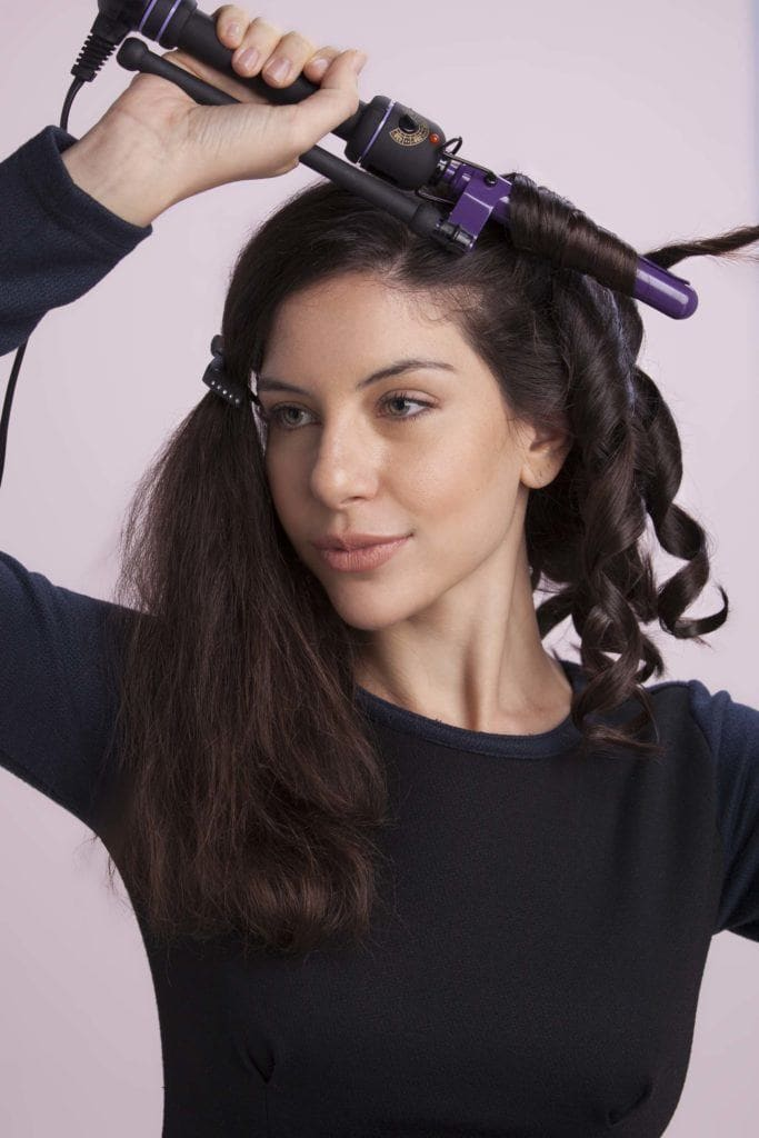 best curling iron to create curls