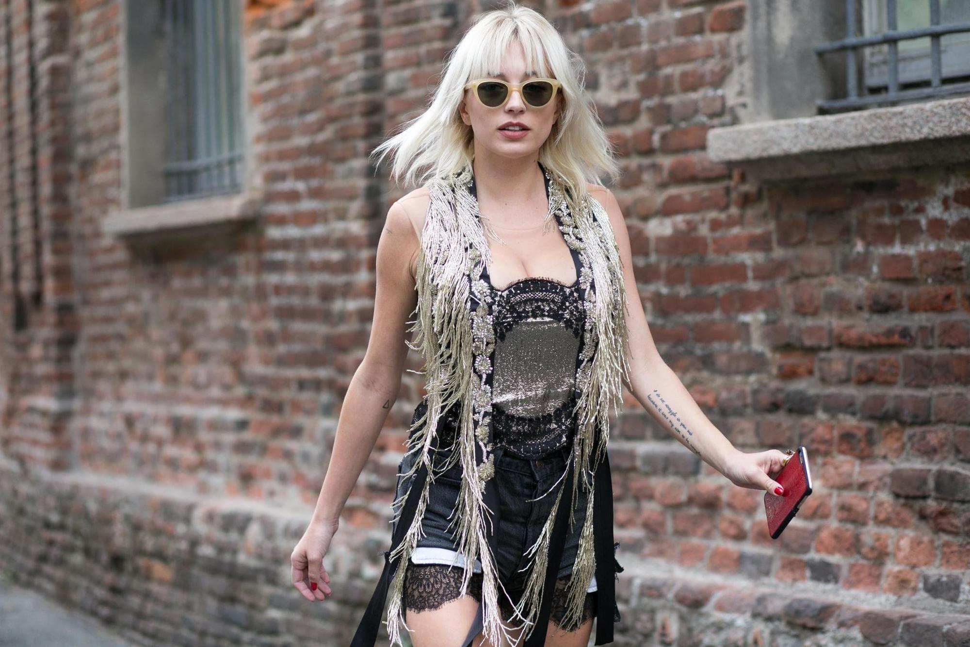 dry hair remedies platinum blonde