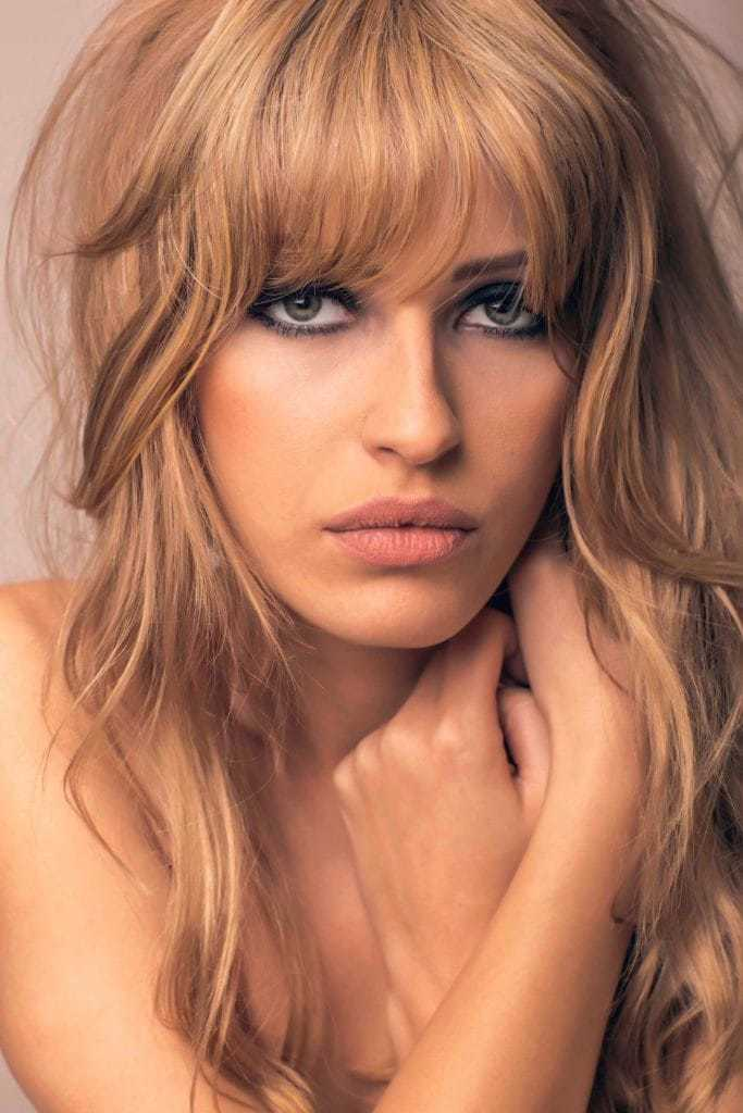 14 Head Turning Hairstyles Haircuts For Thick Wavy Hair