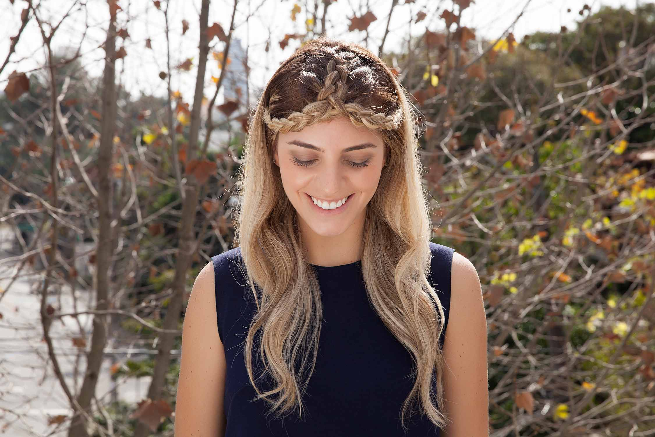 Halloween Hairstyles: 12 Clever Looks You Can D.I.Y. in Minutes