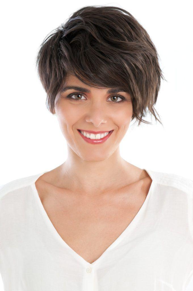 20 Long Pixie Haircut Ideas To Consider
