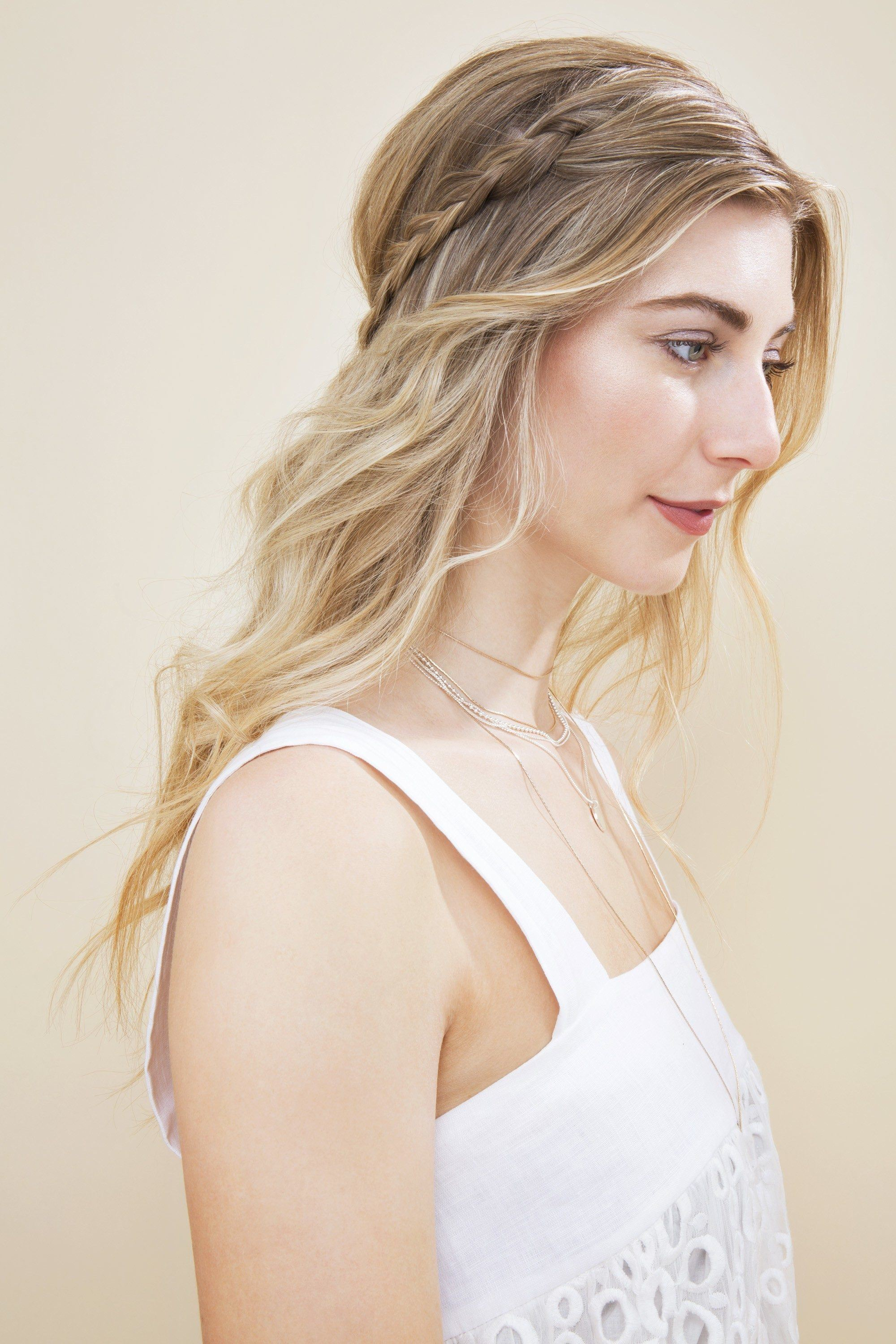 Medieval Hairstyles 31 Romantic Looks That Still Slay Today