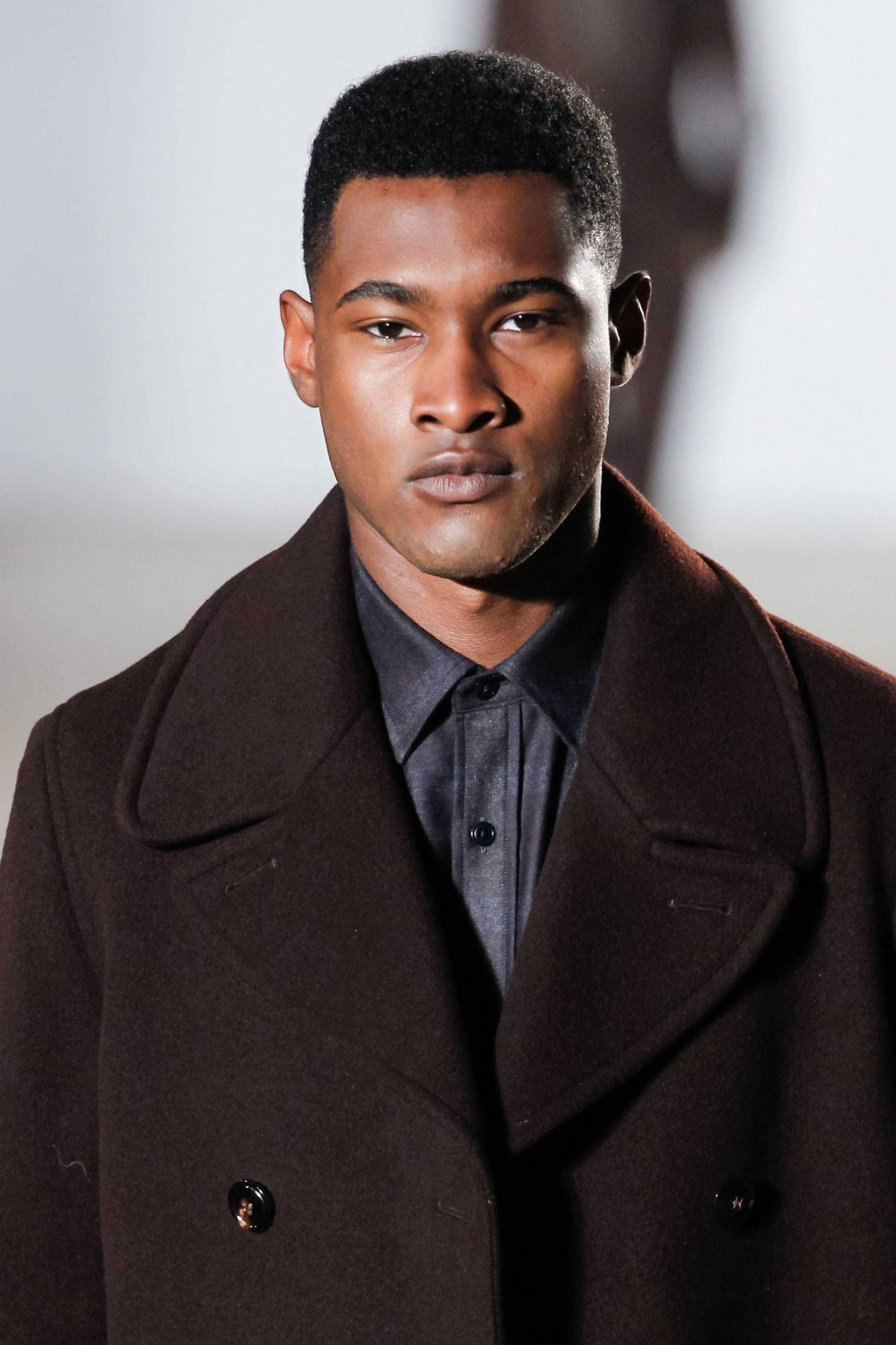 modern high top shaved sides hairstyles mens