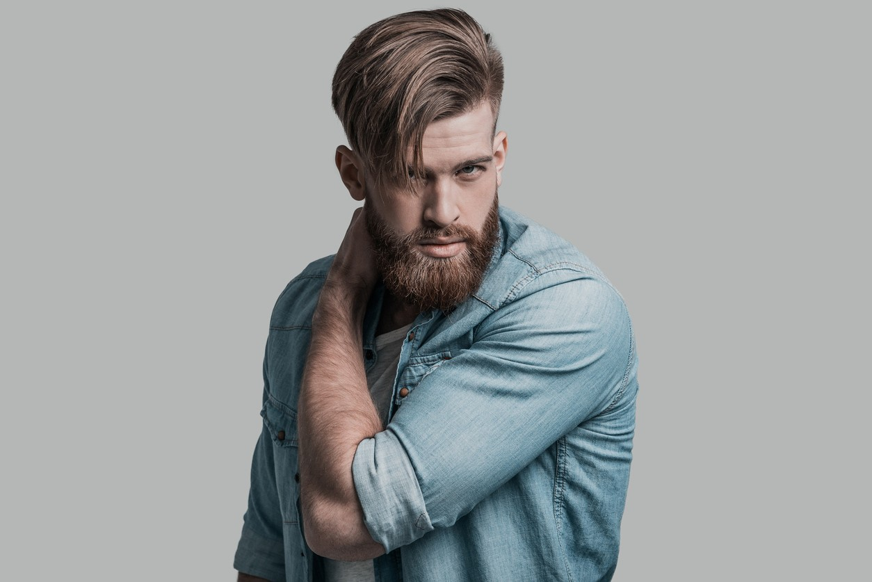 Side Swept Undercut Styles For Men 20 Ways To Wear The Look