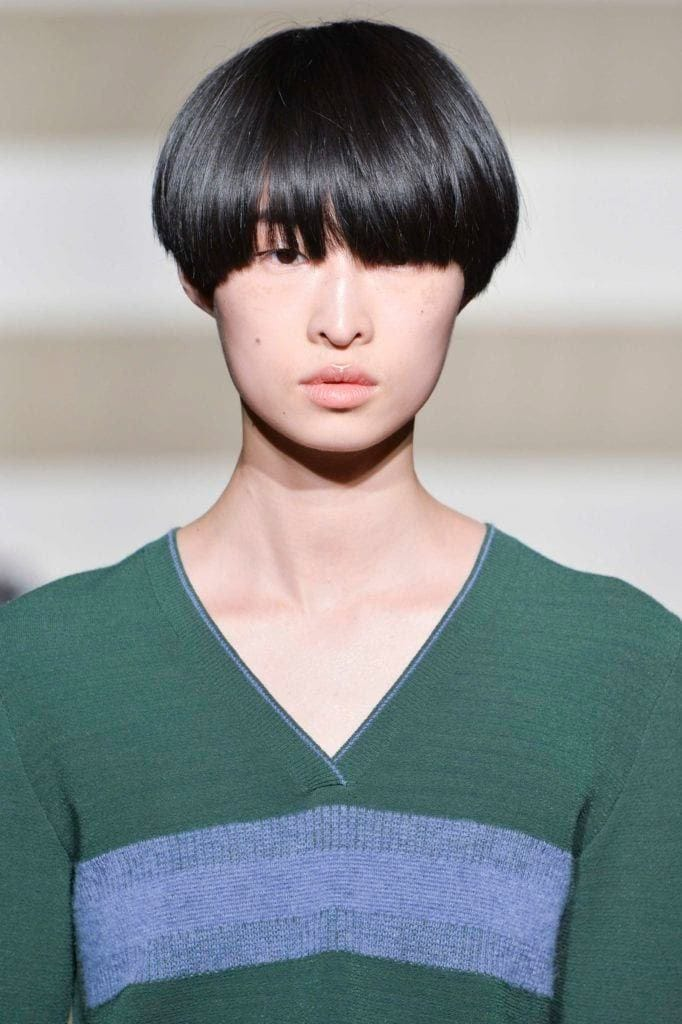 summer hairstyles bowl cut