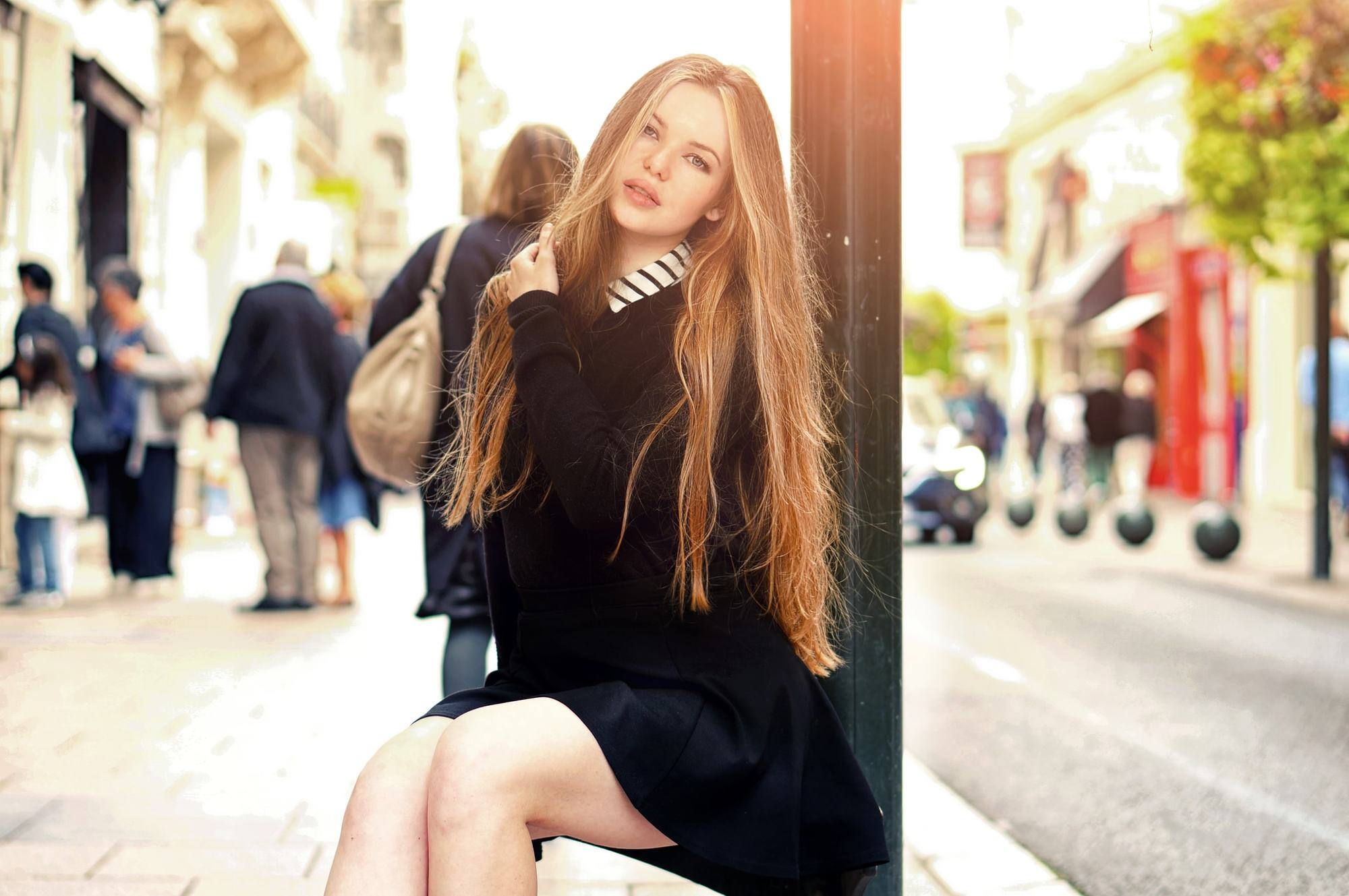 victorian hairstyles long loose natural hair