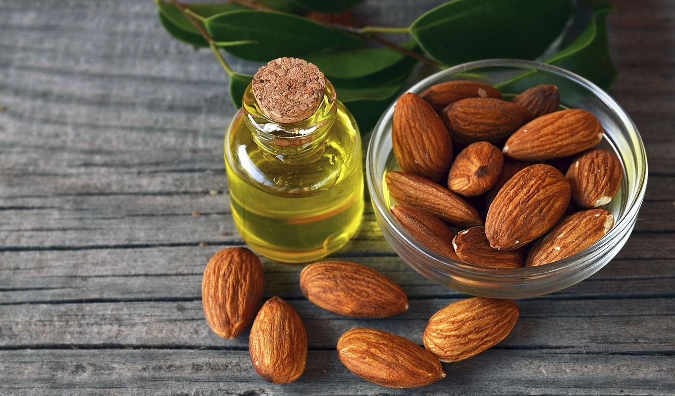 How To Use Almond Oil And Coconut Oil On Your Hair All