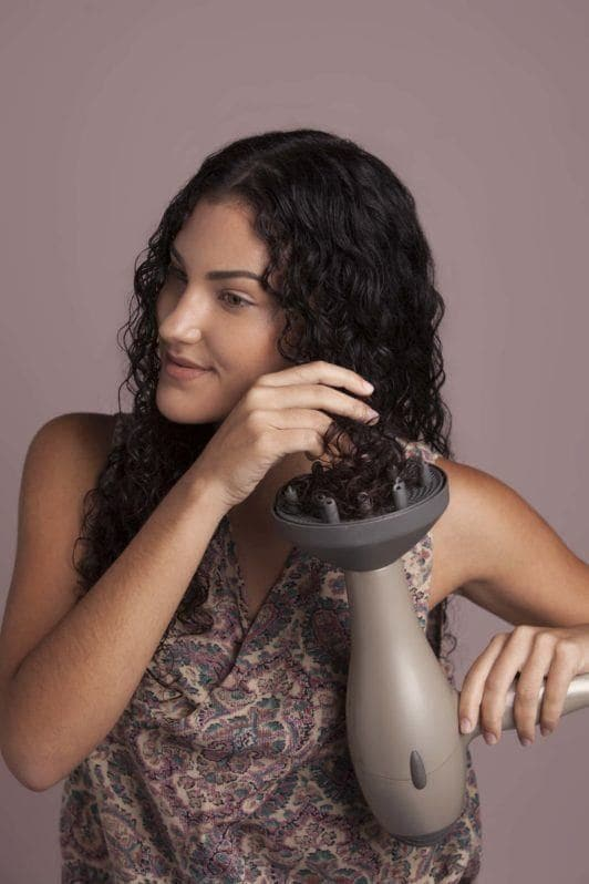 how to use a diffuser repeat