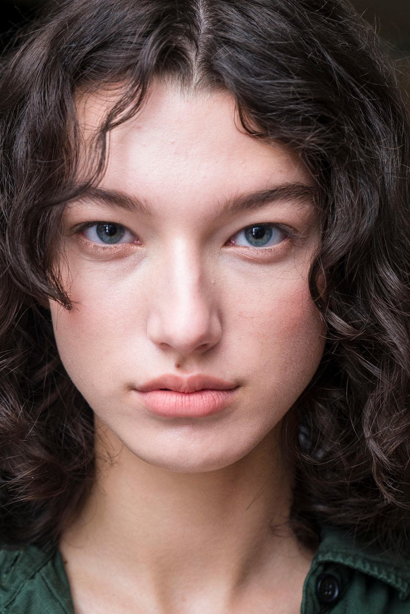 is mousse bad for your hair brunette curls
