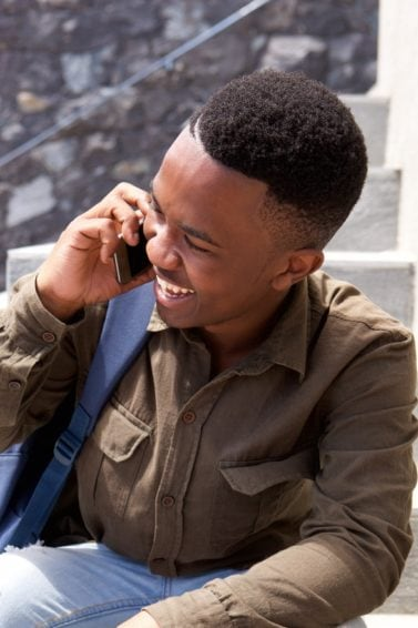 23 Stylish Black Men Haircuts To Check Out And Barbershop Terms