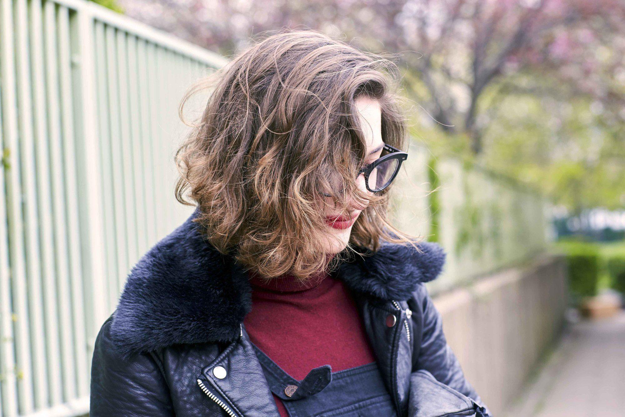 type 2 hair: wavy