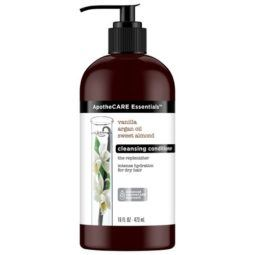 pothecare essentials replenisher cleansing conditioner