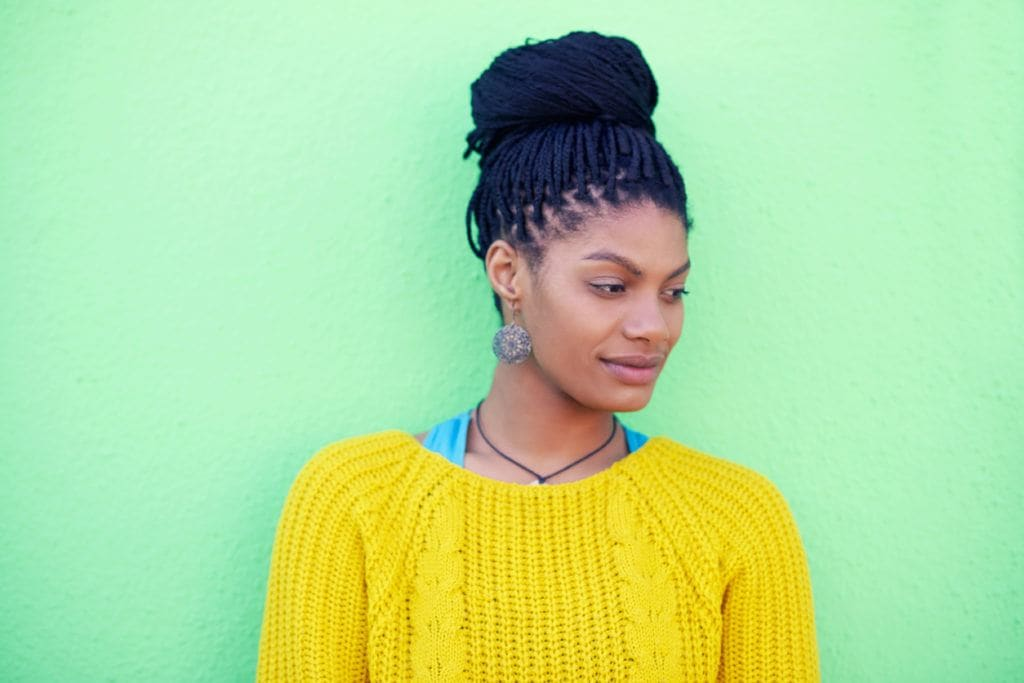 Block Braids The Trending Box Braid Style You Need To