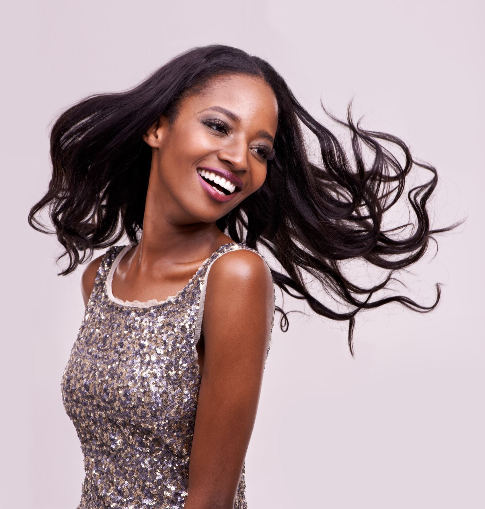 pageant hairstyles relaxed hair