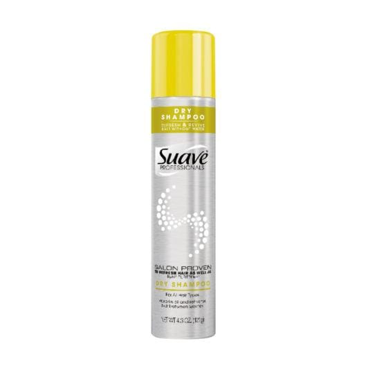SUAVE PROFESSIONALS REFRESH & REVIVE DRY SHAMPOO