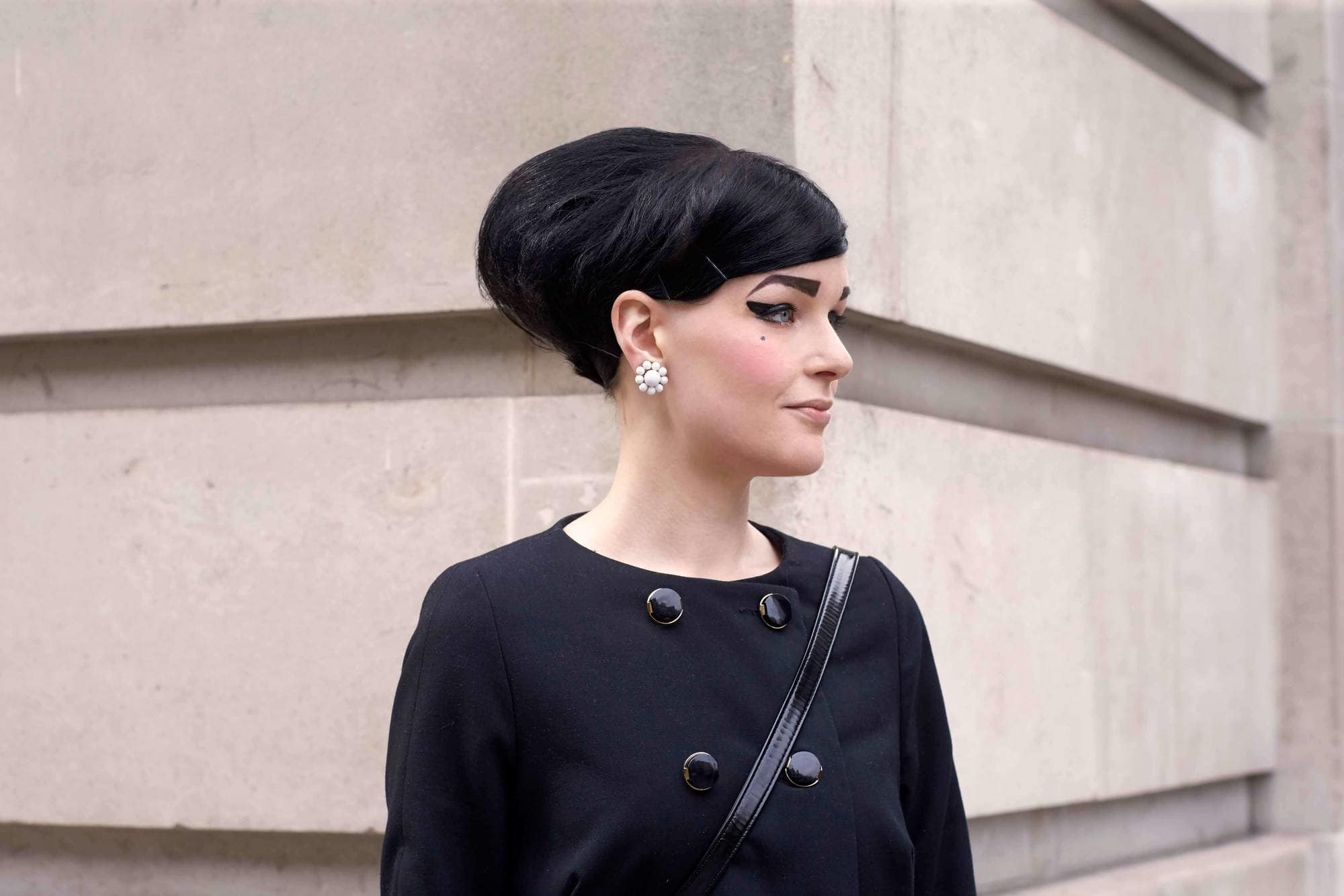 Goth Hairstyles 10 Modern Looks That Fit Your Personality