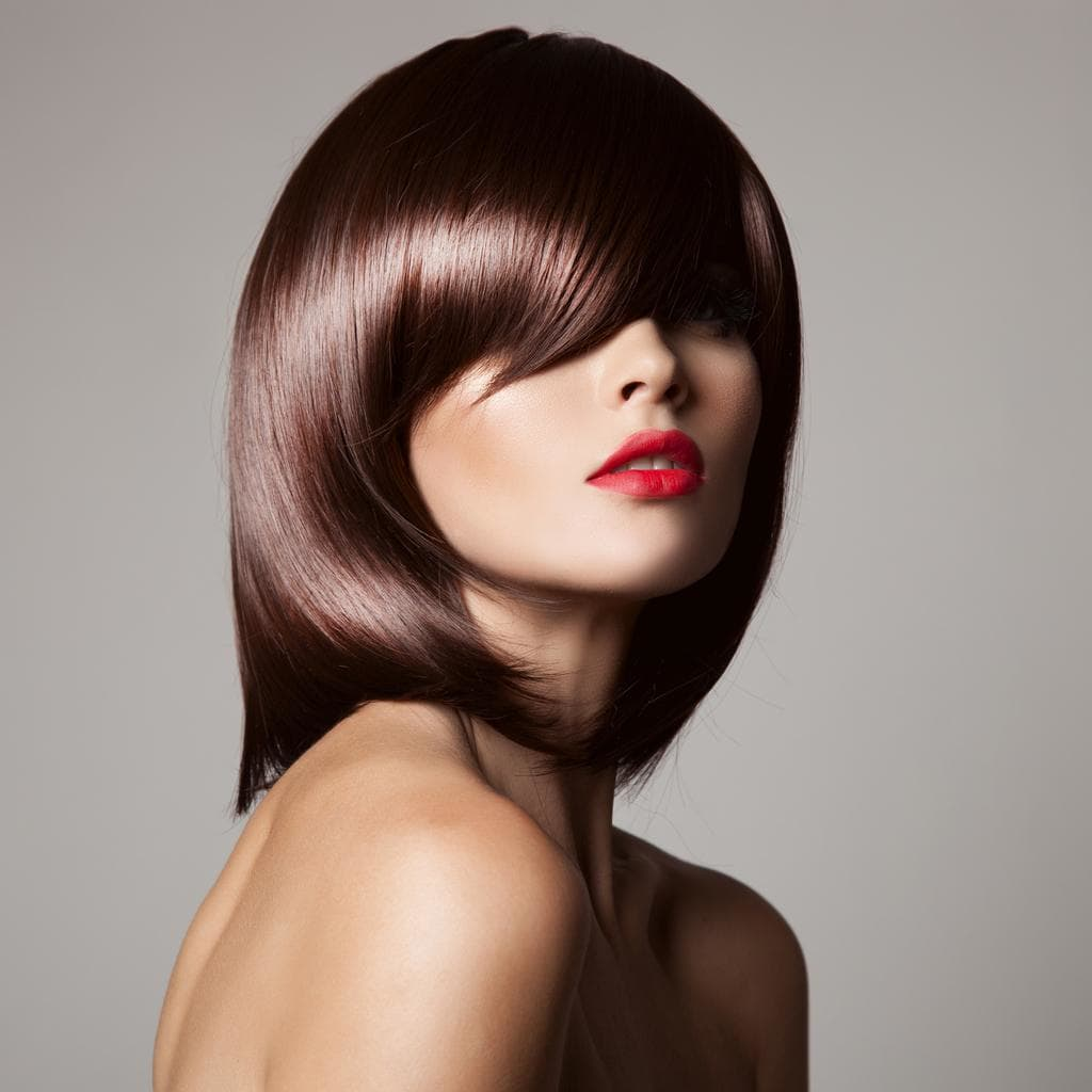 Shades of Brown Hair: The All-Time, Foolproof, Best Hues ...