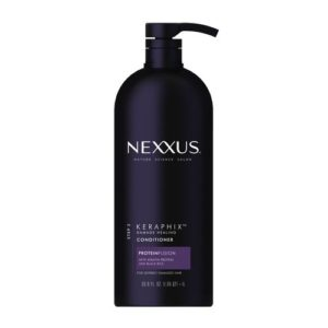 nexxus keraphix damage healing conditioner front view