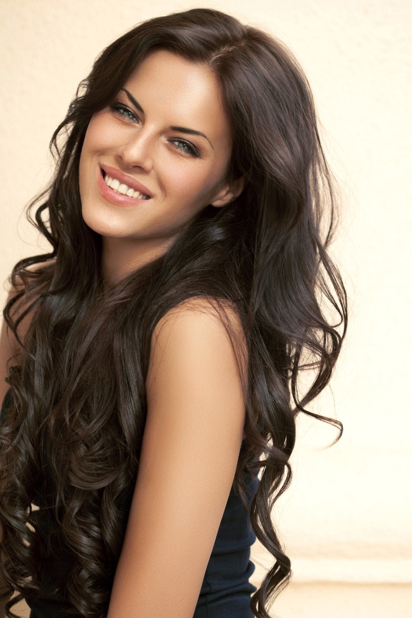 Professional Hairstyles For Long Hair: 25 Easy Styles You ...