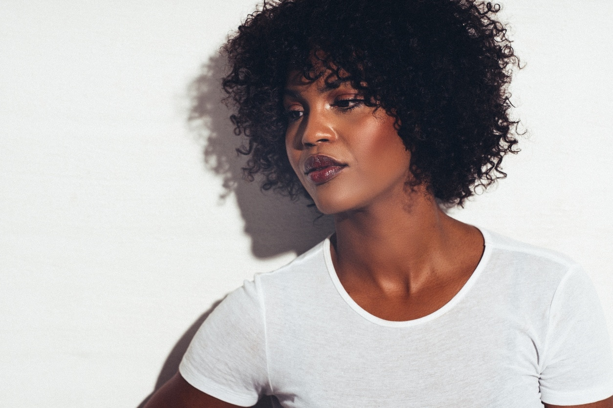 Short Curly Hairstyles for Black Women: 20 Chic Styles You\'ll Love
