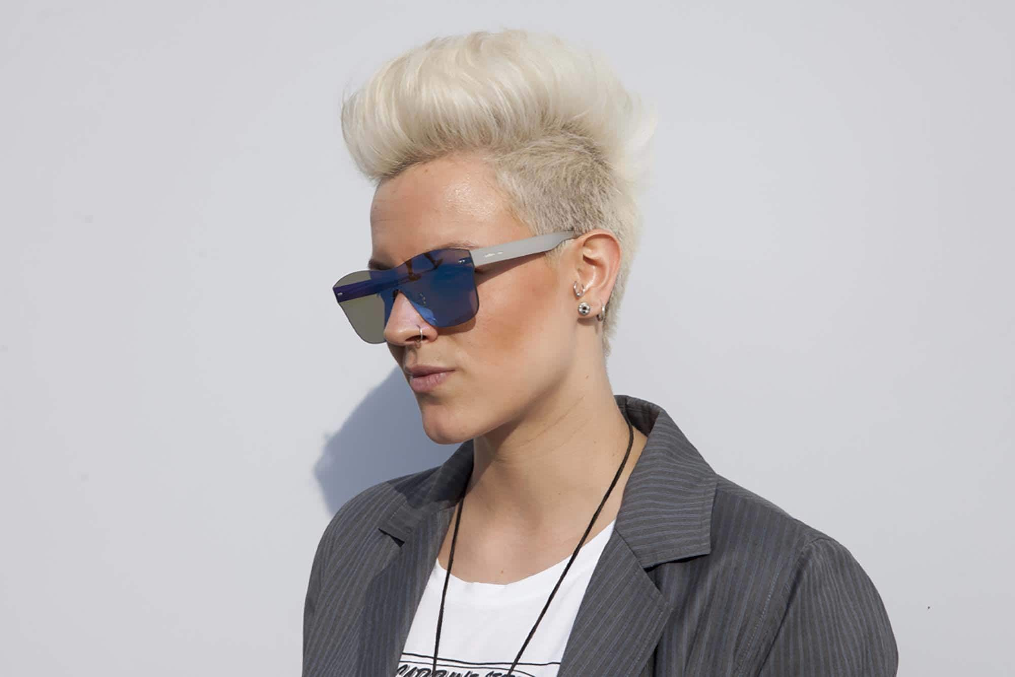 Love Is In The Hair 8 Short Hairstyles For Heart Shaped Faces