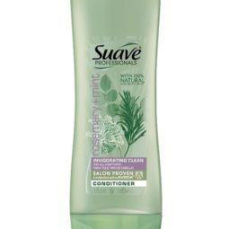 suave professionals rosemary + mint conditioner