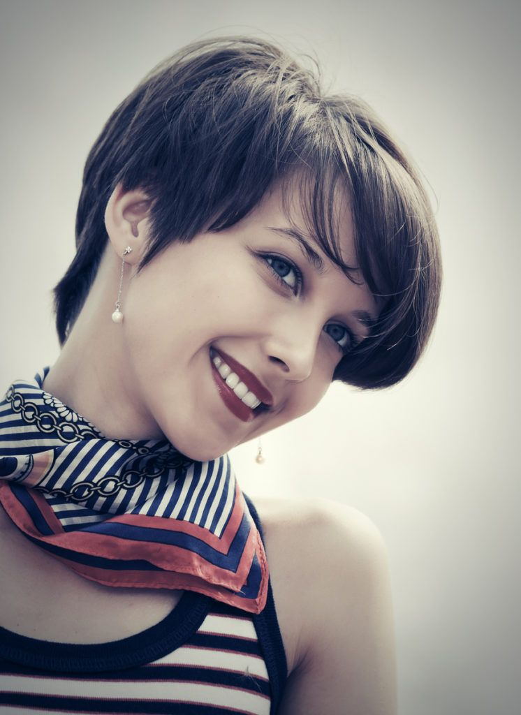 pictures of pixie haircuts wedge haircut 14 hairstyles to upgrade your look 1203