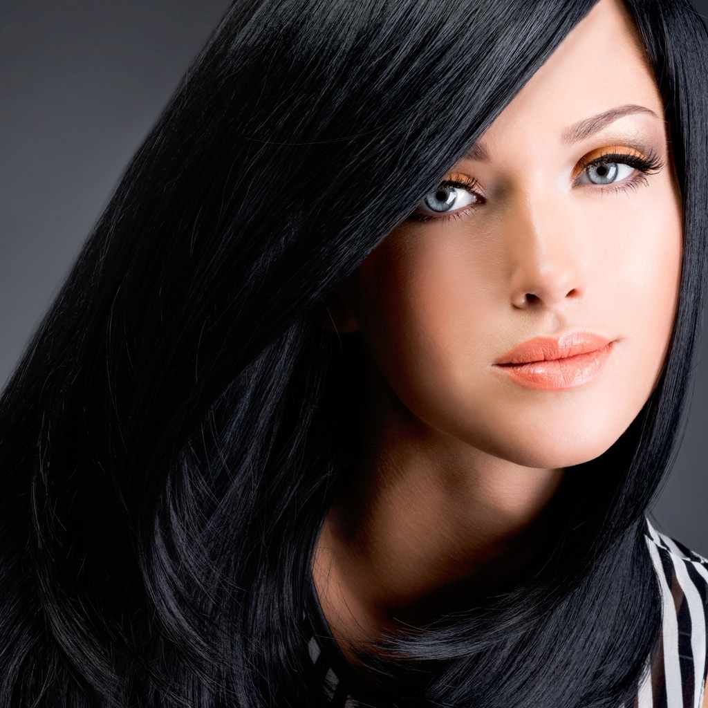25 Styles To Spruce Up Your Long Black Hair