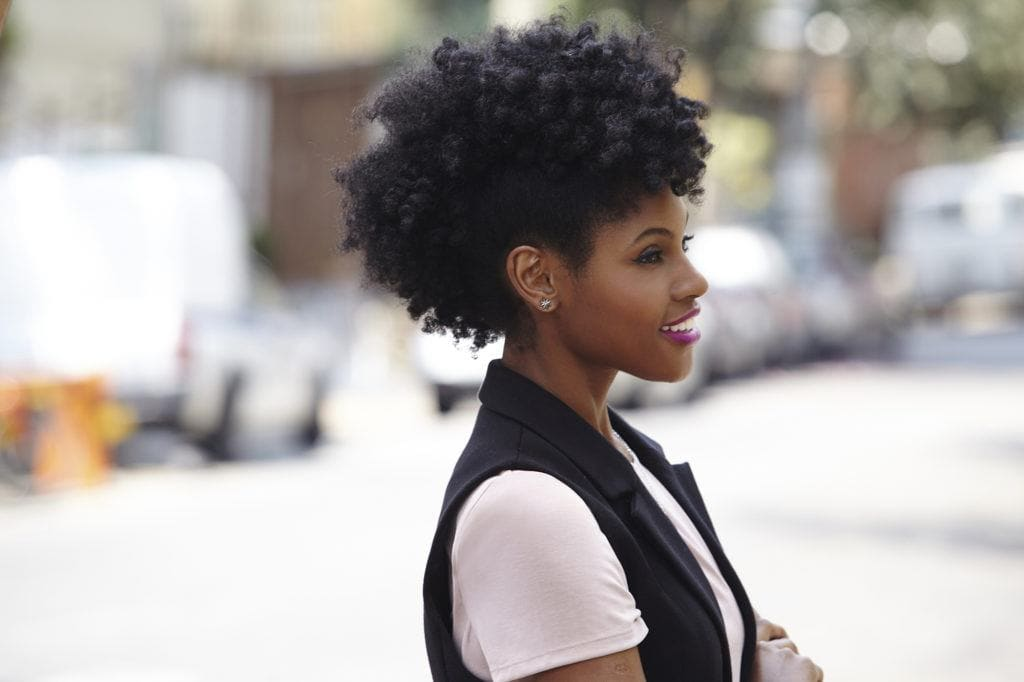 Mohawk Hairstyles For Black Women: 14 Cool Ideas To Try