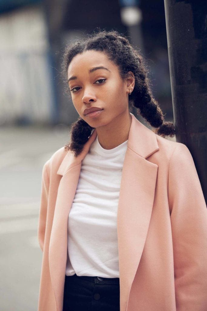 Protective Styles For Short Natural Hair 15 Styles Beyond Braids