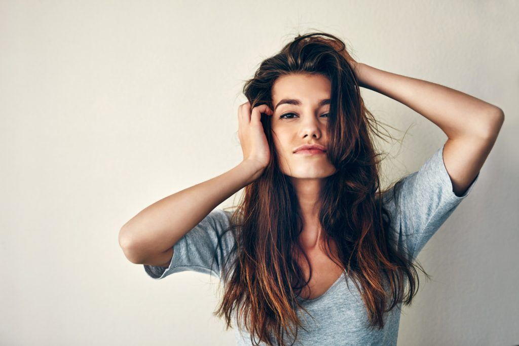 The Best Haircut for Thick Hair Has These Key Qualities