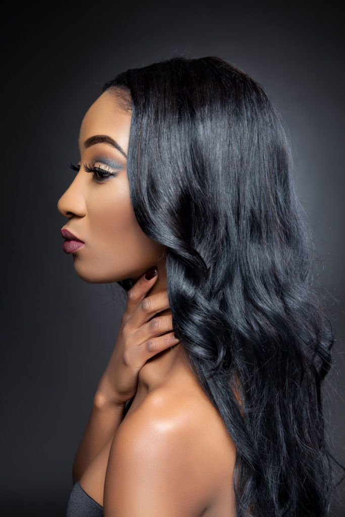 Black Prom Hairstyles: 12 Easy Styles for Girls with ...