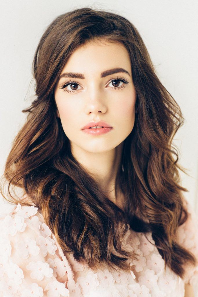 easy hairstyles for thin hair one side up