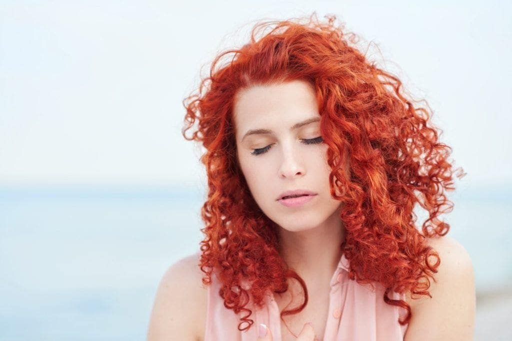 The Henna Hair Color Ideas You Ll Want Right Now