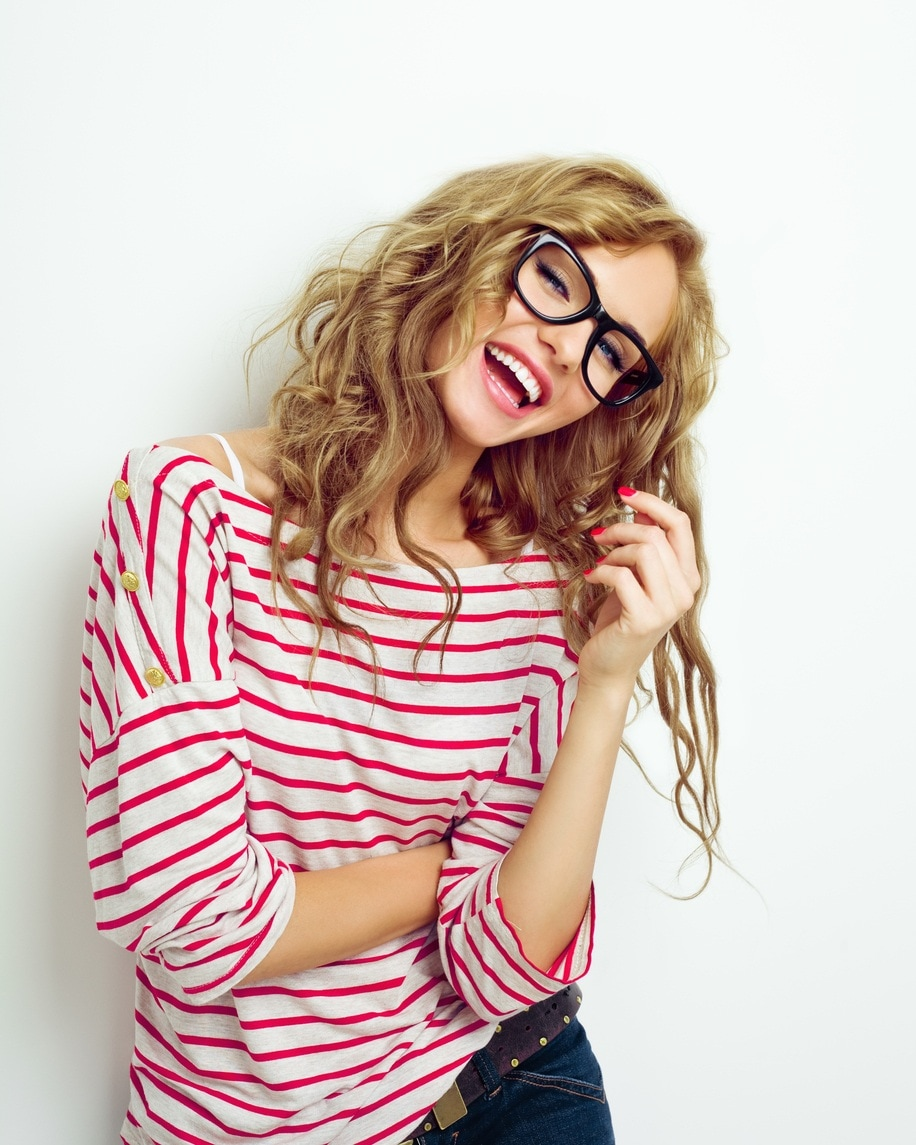 hairstyles for long blonde hair natural curls