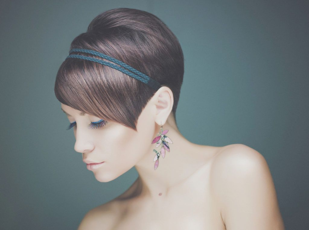Clasy Short Hairstyles: 17 Looks To Try At Any Formal Event